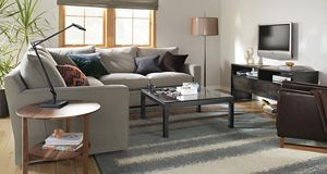 Prices : room and board orson sectional - Sectionals, Sofas & Couches