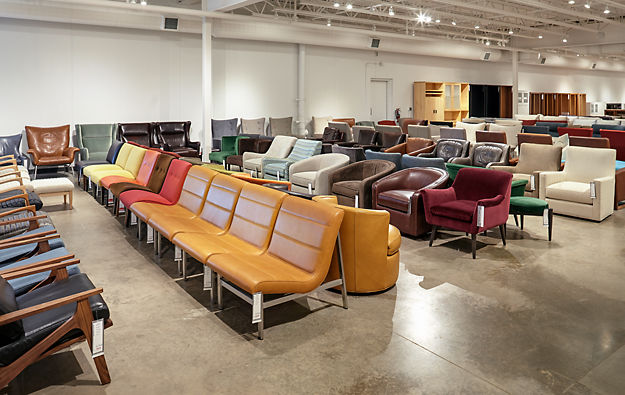 Modern Furniture Outlet Store In Minneapolis Room Board
