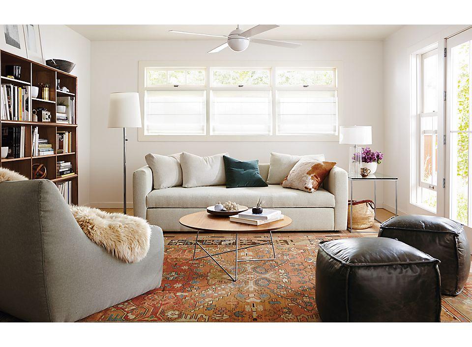 Oxford Pop Up Sleeper Sofa Room