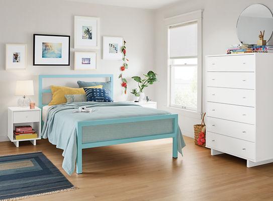 Modern Kids Rooms modern kids furniture - room & board