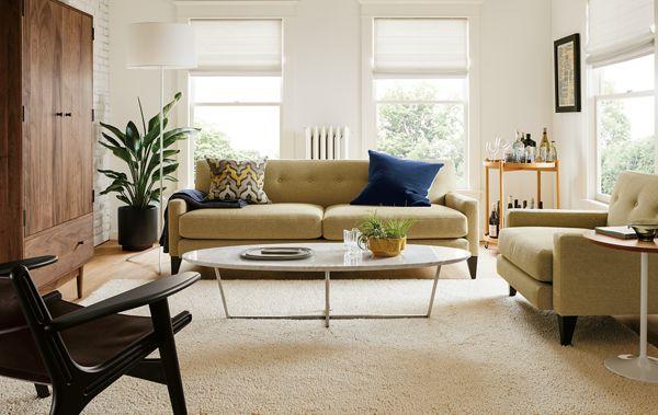 Modern Custom Furniture Room Board