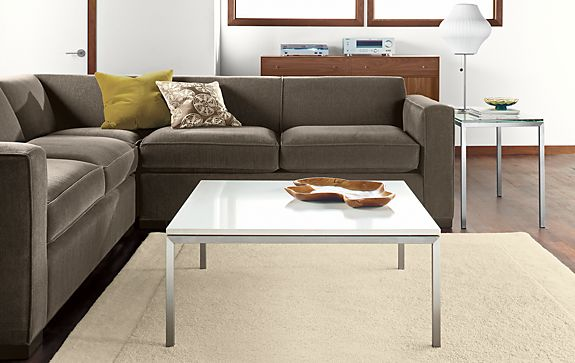 Portica Custom Accent Tables by the Inch