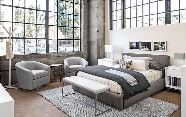 Modern Furniture Store in Portland - Room & Board