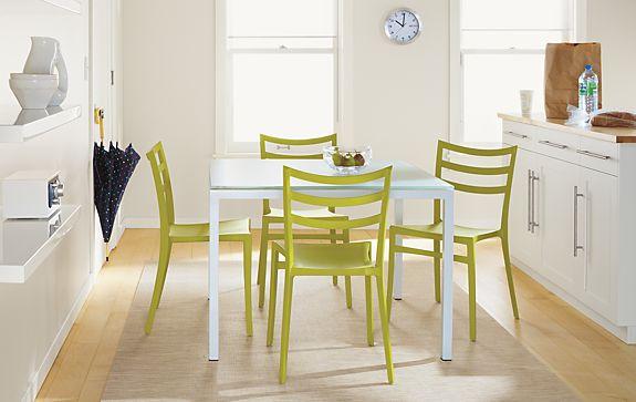 Pratt Dining Table Room
