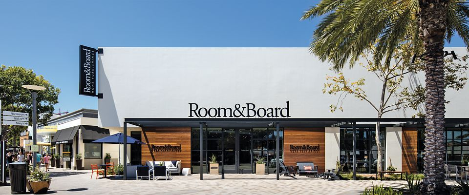 Modern Furniture Store In San Diego
