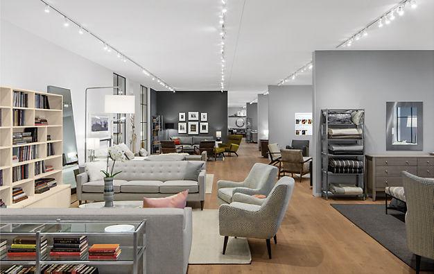 Modern Furniture Store in San Diego - Room & Board