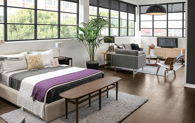 Modern Furniture Store in San Francisco - Room & Board