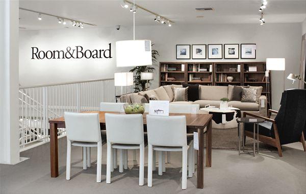 Room U0026 Board