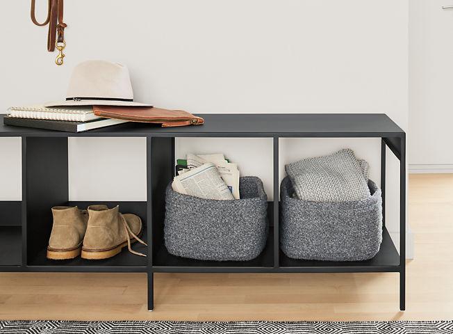 - Modern Entryway Furniture - Room & Board