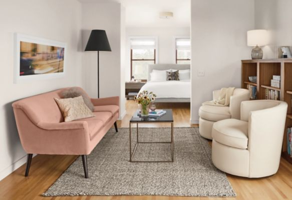 High Quality The Best Of Small Space Inspiration