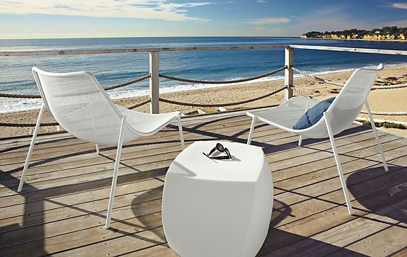 Soleil Lounge Chairs