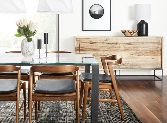 Modern Dining Room Furniture Room Board