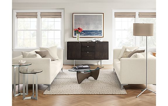 ivory living room furniture. Share This Room  Sterling Sofa in Arin Ivory Modern Living Furniture