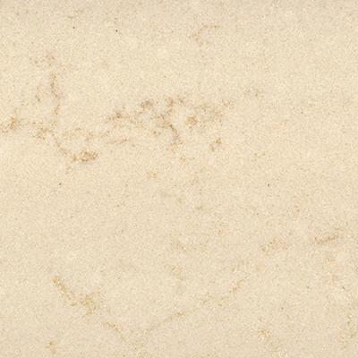 Fawn quartz composite