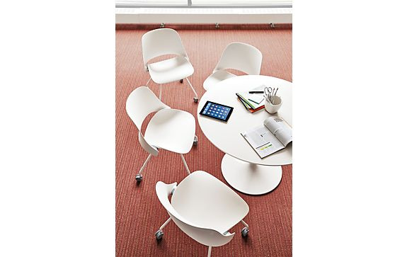 Trea™ Chairs by Humanscale