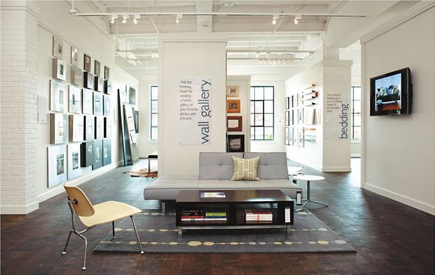Modern Furniture Store In Washington Dc Room Board