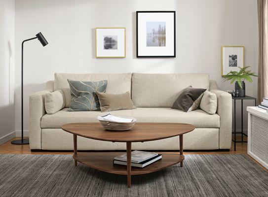 Whitman Pop Up Platform Sleeper Sofas. $2,499   $2,599. Gibson Coffee Table