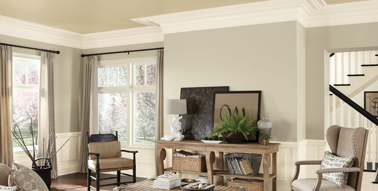 Find Your Sherwin Williams Home Builders Color Services