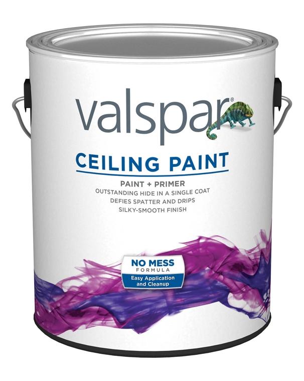 Ceiling Paint Primer Valspar Paint