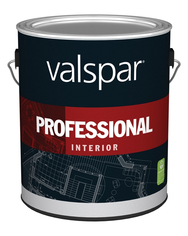 Valspar Professional Interior House Paint Hero Image, 1 Gallon Can
