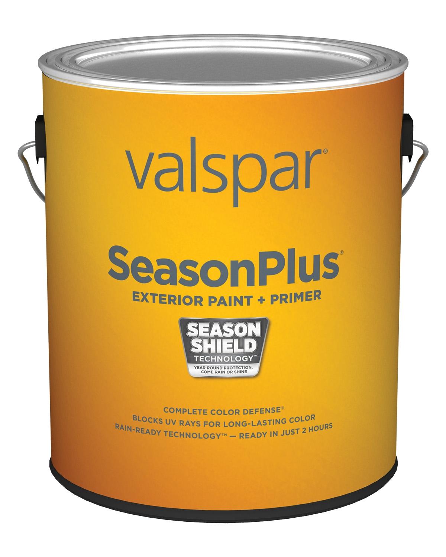 Seasonplus Exterior Paint Primer Valspar Paint