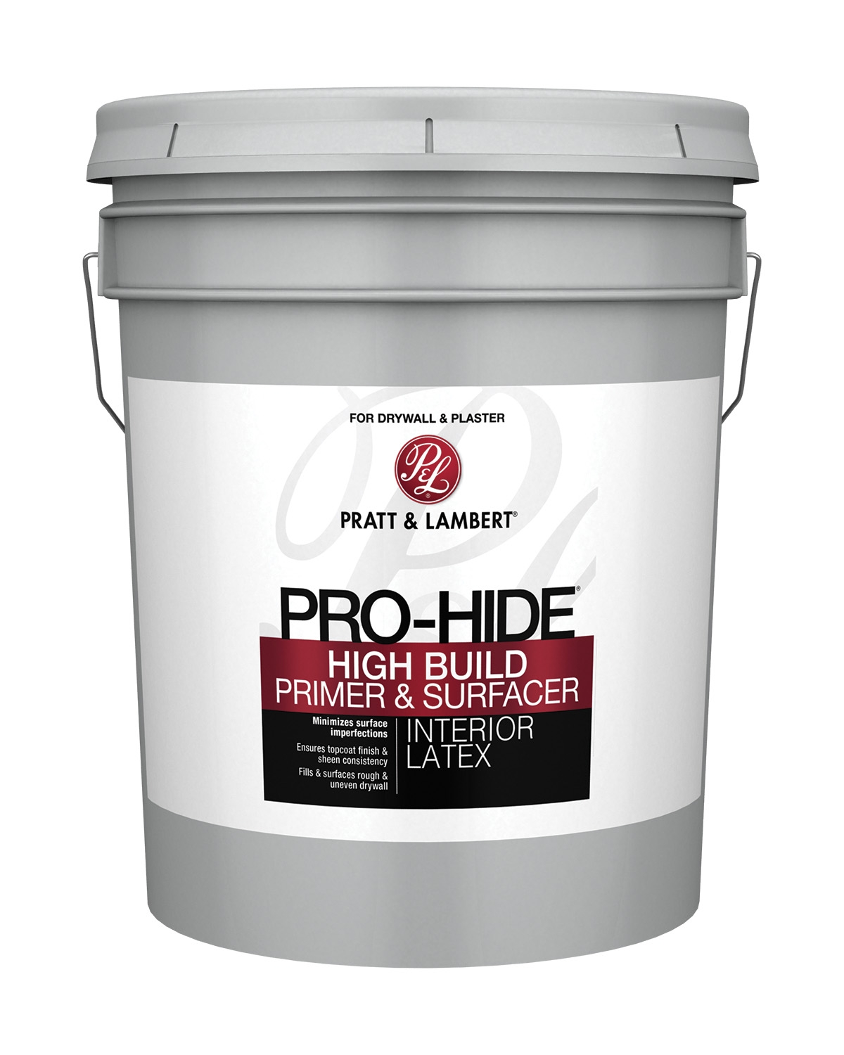 Pratt & Lambert® Pro-Hide® High Build Primer & Surfacer