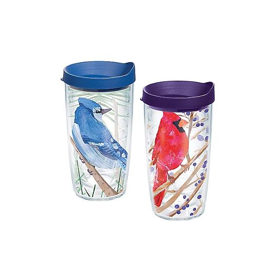 Blue Jay and Cardinal Autism Awareness 2-Pack Gift Set
