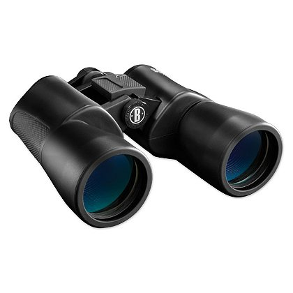 Bushnell PowerView 12x50 Binoculars