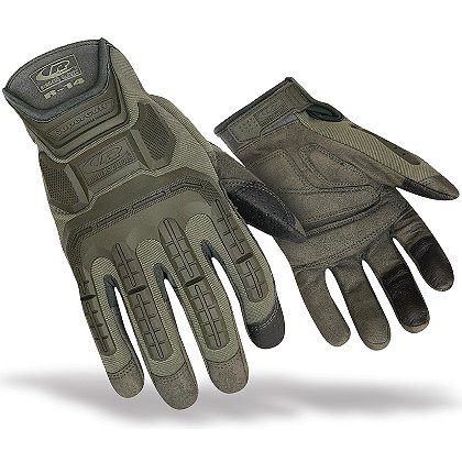 Ringers SplitFit Air Impact Gloves