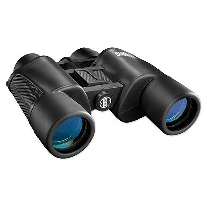 Bushnell Powerview Binoculars, 7-21X 40mm
