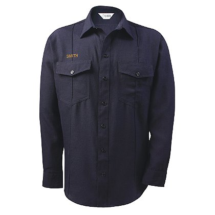 LION StationWear Battalion NOMEX IIIA L/S Uniform Shirt