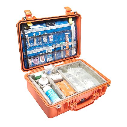 Pelican Protector Case Model 1500 EMS