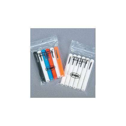 EMI Disposable Penlights, Six Pack