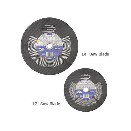 Norton Abrasive Metal Saw Blades