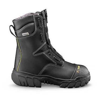 Globe Men S 10 Quot Quad Certified Boot
