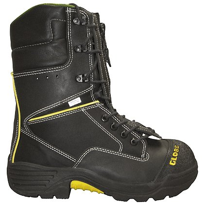 Globe Women S 10 Quot Quad Certified Technical Rescue