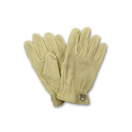 Shelby Pigskin Wildland/Rescue Glove with Wristlet