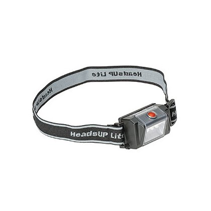 Pelican 2610 HeadsUP LED Headlight