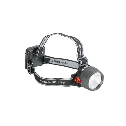 Pelican 2640 HeadsUP LED/Halogen Headlight
