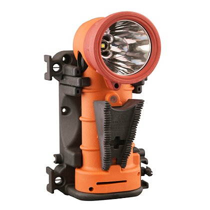 FoxFury Rechargeable Breakthrough BT3 Right Angle Light, 600 Lumens, NFPA