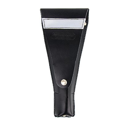 TheFireStore Reflective Leather Sheath for Channellock 88 or 89 Rescue Tool