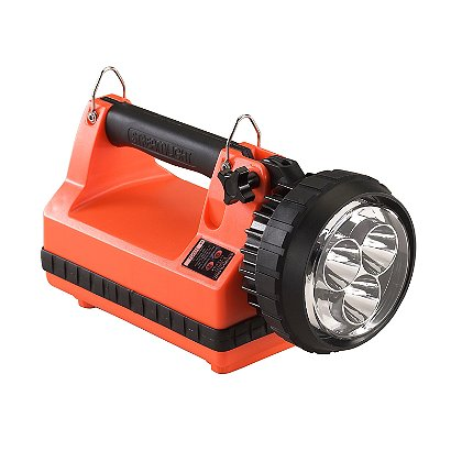 Streamlight E-Spot LiteBox Power Failure, Orange