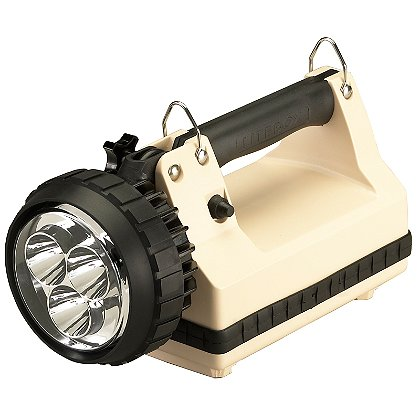 Streamlight E-Spot LiteBox Power Failure System, Beige