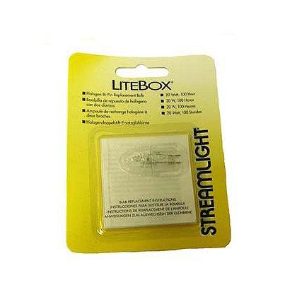 Streamlight Litebox 8 Watt Bi-Pin Bulb