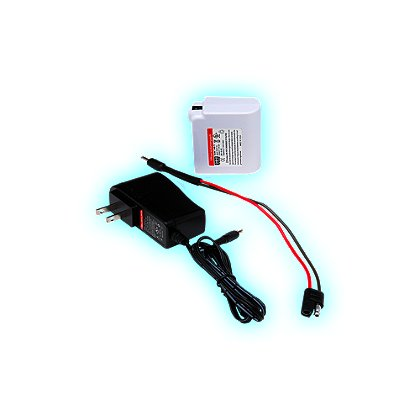CoolShirt Lithium Ion Battery Kit