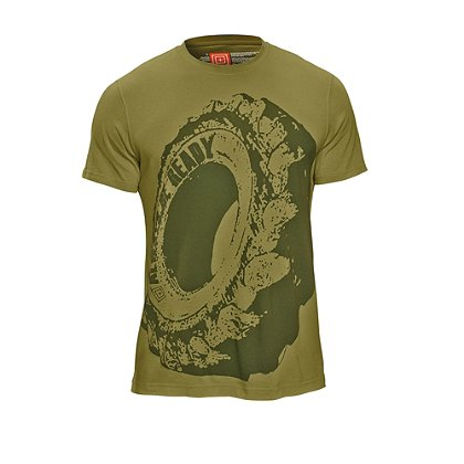5.11 Tactical Recon Tire T-Shirt