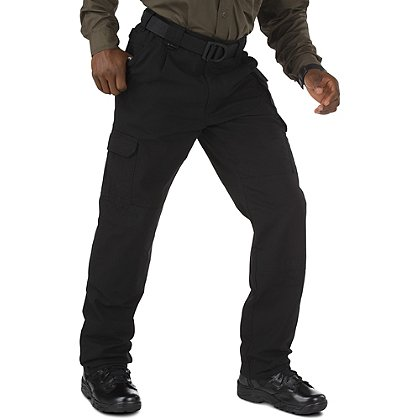 5.11 Tactical Tactical Pant, Cotton, GSA Approved, Khaki