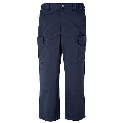 5.11 Tactical Men's Station Cargo Pants, Fire Navy
