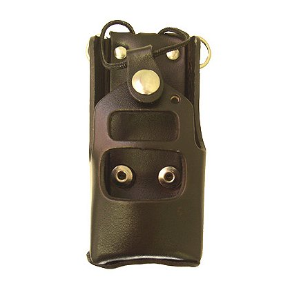 Leathersmith Radio Case Fits Motorola HT1200 & 700 Series w/9008A