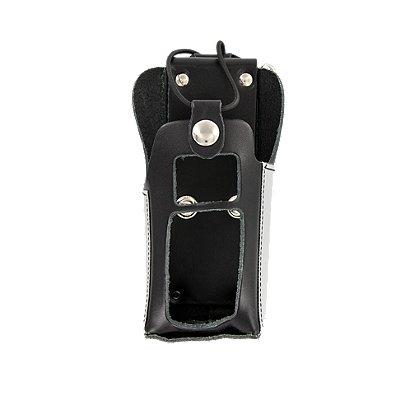 Leathersmith Reflective Radio Case Fits Motorola XTS 3000, XTS3500 & XTS5000 w/Full Key Pad NTN8294A Batt